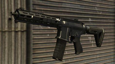 Assault Rifle Mk 2 Camo