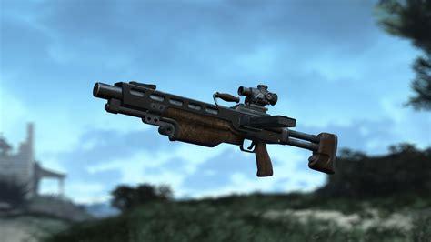 Assault Rifle Replacer Fallout 4