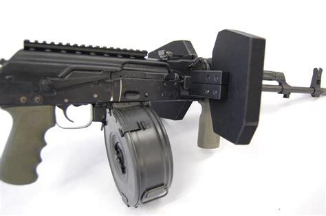 Assault Rifle Shield