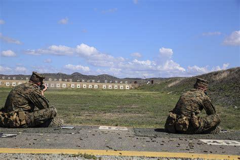 Assault Rifle Shooting Range California