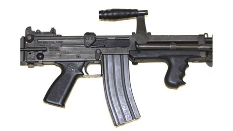 Assault Rifle With Chainsaw And Atf Determines No Such Thing As Assault Rifles