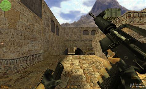 Assault Rifles Counter Strike 1 6