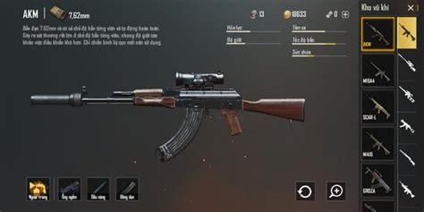 Assault Rifles In Pubg