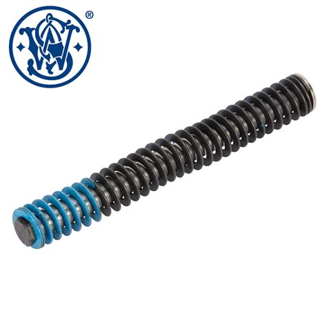 Assembled Guide Rod For Smith Wesson M Amp P 9 And 40