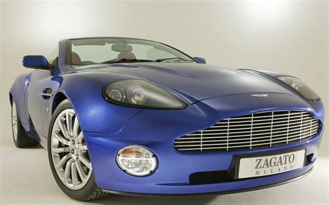 Aston Martin Vanquish Zagato Roadster HD Style Wallpapers Download free beautiful images and photos HD [prarshipsa.tk]