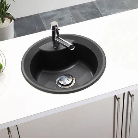 Astracast Vortex Round Granite Sink