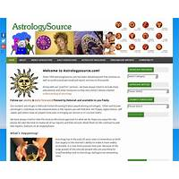 Astrologysource programs