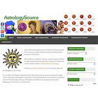 Astrologysource is bullshit?
