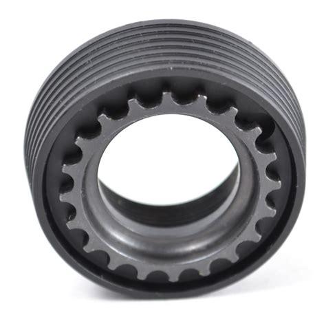 At3 Ar15 Delta Ring Barrel Nut Assembly Ar 15 Parts