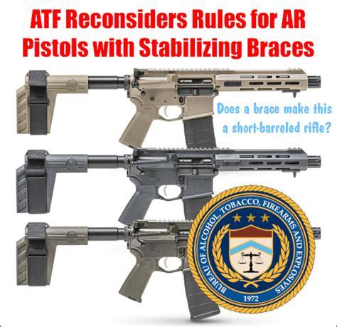 Atf Short Barrel Rifle Rules