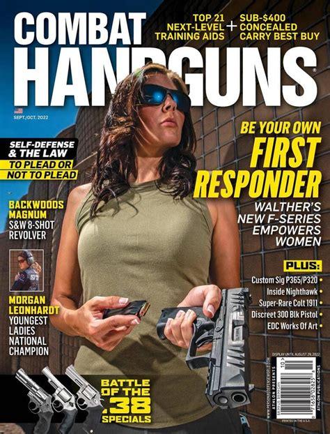Athlon Group Combat Handguns