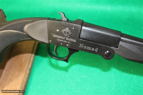 Ati 410 Shotgun Single Shot