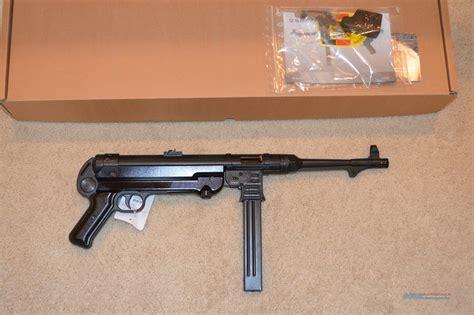 Ati 9mm Mp40