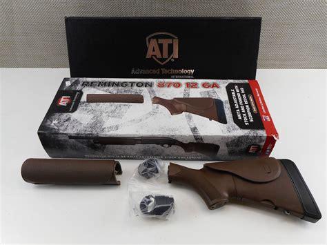 Ati Carbon Fiber Remington 870 Stock