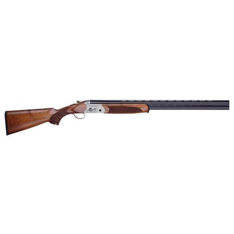 Ati Cavalry Sx 20 Gauge Shotgun