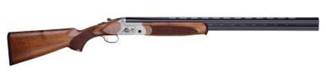 Ati Gkof12sv Cavalry Over Under 12 Gauge 28 3 Wood Turkish