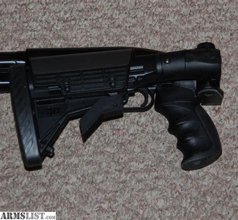 Ati Pistol Grip For Maverick 88