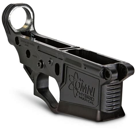 Ati Polymer Lower Receiver Review