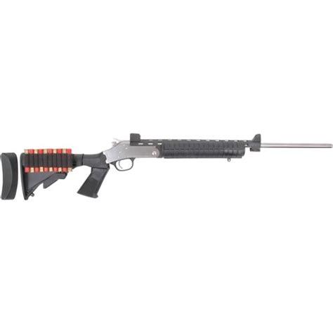 Ati Rossi Tactical 6 Position Shotgun Pistol Grip Stock Forend