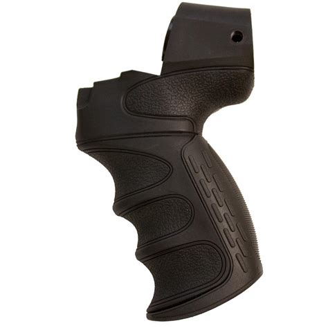 Ati Scorpion Recoil System Pistol Grip