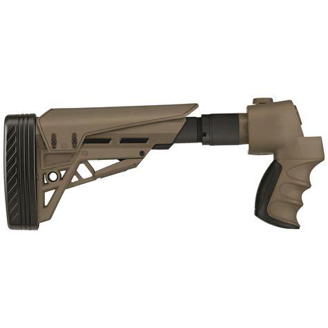 Ati Tactlite Strikeforce Shotgun Stock