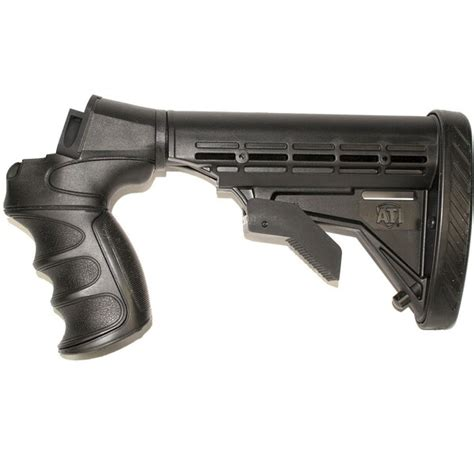 Ati Talon Tactical Shotgun Stock Review