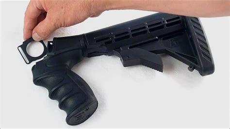 Ati Talon Tactical Shotgun Stock Maverick 88
