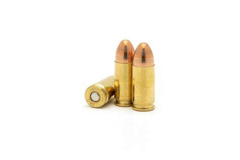 Atlanta Bulk Range Ammo 9mm