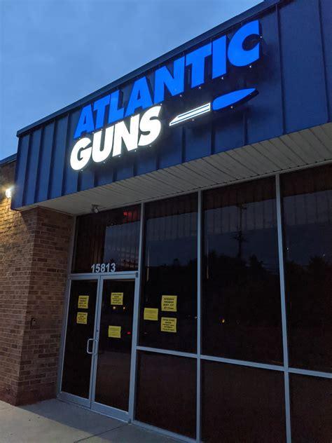 Gun-Store Atlantic Gun Store.
