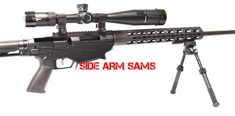 Atlas Bipod For Ruger Precision Rifle