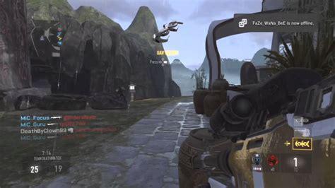Atlas Game Sniper Rifle