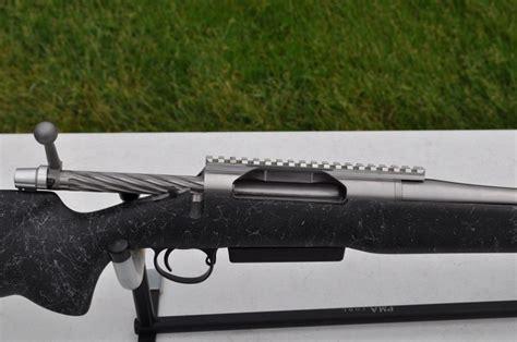Atlas Hunting Rifle