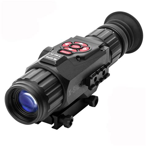 Atn 5x60 Rifle Scope Reviews