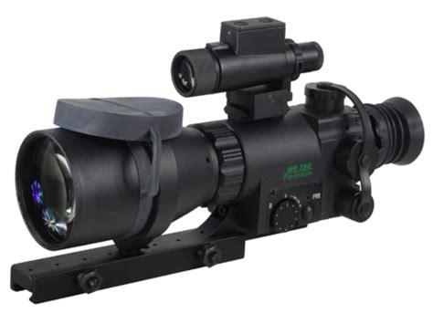 Atn Aries 390 Paladin Night Vision Rifle Scope Reviews