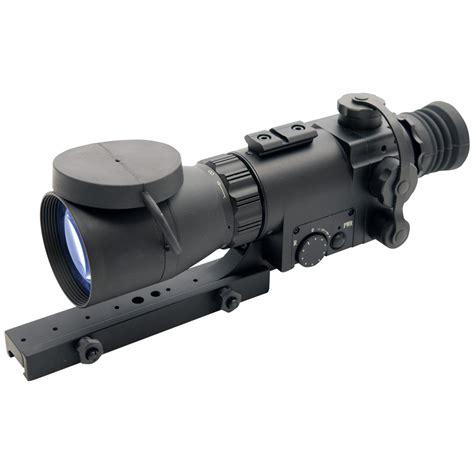 Rifle-Scopes Atn Mk350 Night Vision Rifle Scope.