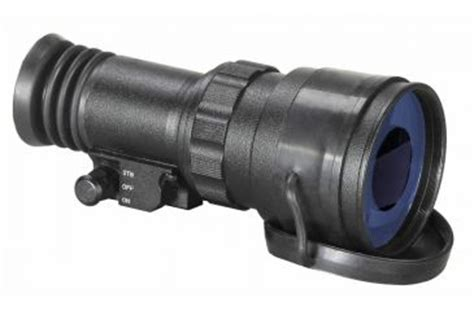 Atn Ps22 Night Vision Scope Converter For Daytime Rifle Scopes