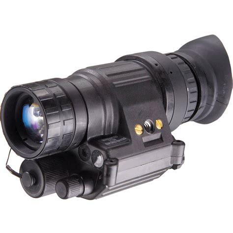 ATN PVS14-3 Generation 3 Night Vision Monocular Up To 10