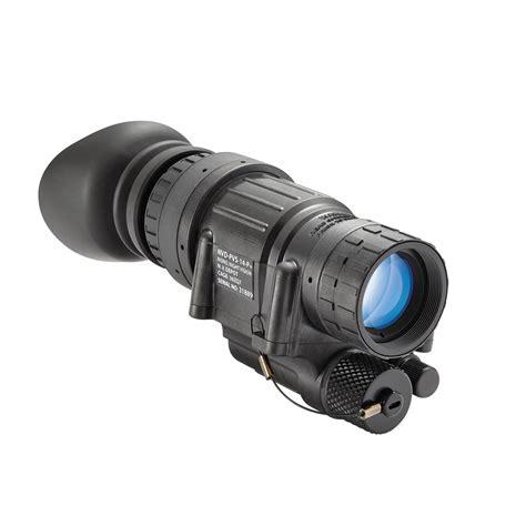 Atn Pvs144 Night Vision Monocular