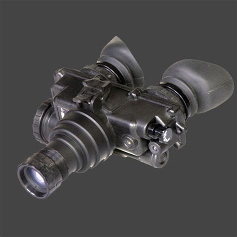 ATN PVS7-3 Night Vision Goggles Review - NightVisionGuide Net