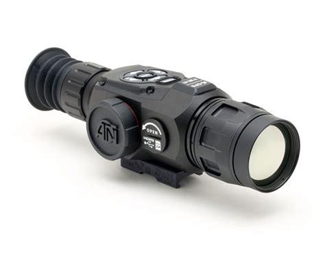 Atn Thermal Scope For Sale