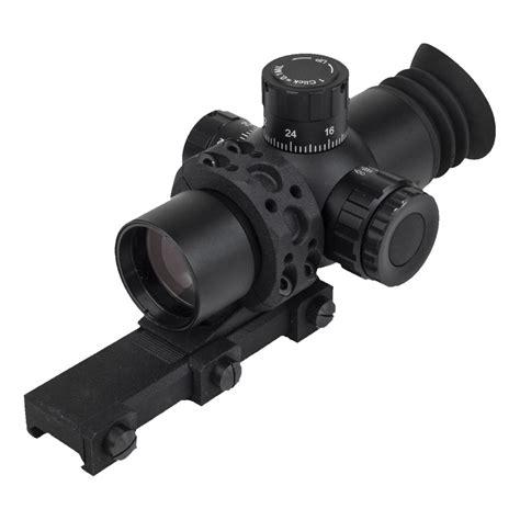 Atom Rifle Scopes