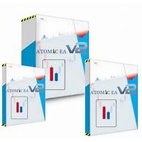 Atomic ea v2 forex robot with good results online tutorial