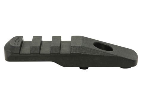 Attaching Picatinny Rail To Magpul Handguard