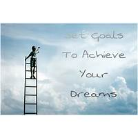 Attain all your goals and dreams the new science of goal achievement coupon codes