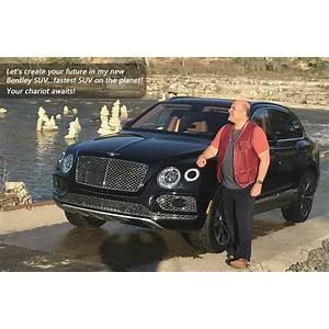 Attract a new car dr joe vitale experience