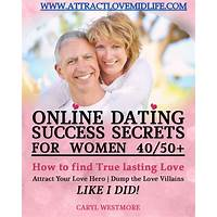 Attract true love book experience