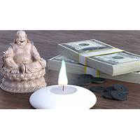 Attract wealth with the law of money magnetism audio program & ebook secrets