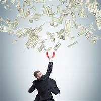 Attract wealth with the law of money magnetism audio program & ebook specials