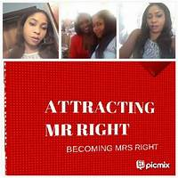 Attract your mr right new to cb! discount