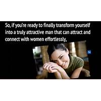 Attraction arsenal seductive introvert offer